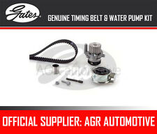 GATES TIMING BELT AND WATER PUMP KIT FOR VW GOLF IV VARIANT 1.9 TDI 130 2000-06