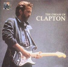 The Cream Of Clapton - Best Of [CD] Clapton Eric (0649) layla i shot the sheriff