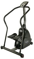 Avari Stamina Cardio Workout Exercise Motorized Programmable Stepper A400-300