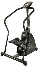 Avari Stamina Cardio Workout Exercise Motorized Programmable Stepper A400-300