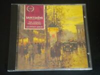 Saint-Saens, Vol. 2 - The London Philharmonic - Geoffrey Simon - CD Album - 1993