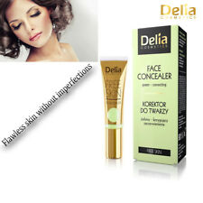New Delia Cosmetics Free Skin face Concealer Flawless skin for imperfection Skin