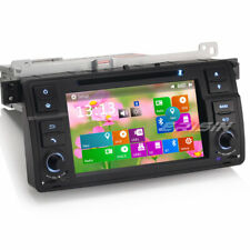 7162BGS GPS Radio Car DVD Player BMW 3 Series E46 3er 320 325 M3 Rover 75 MG ZT