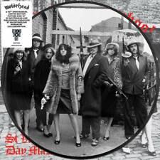 Motorhead St Valentine's Day Massacre Vinile Lp Picture Disc Rsd 2021