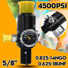 Paintball 4500Psi High Compressed Air Tank Regulator Hpa Valve For Paintball Pcp