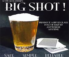 Big Shot by Scott Alexander from Murphy's Magic