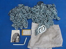 Chains Snow Type 3 Maggigroup for Utilities and Weight Heavy Duty View La Photo