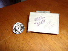 White Sewing Machine Hook Assembly & Bobbin Case part # 12100