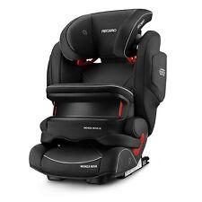 RECARO Children car seat Monza Nova IS Seatfix Performance Black Model 2017