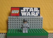 "STAR WARS  LEGO LOT MINI FIGURE--MINI FIG ""  AT-ST DRIVER -- 7657  AT-ST   """