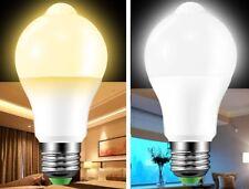 Smart Motion Sensor Bulb Light Infrared Human Body For Night Lamp Home Hallway
