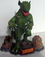 AURORA   MONARCH   Gorgo  Professionally  AIR  BRUSHED   Monster Model