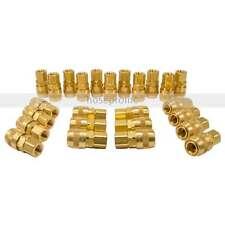25pc 1/4 NPT Air Hose Fittings M Style Tool Line Compressor Construction Plug