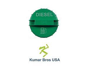 New Kumar Bros USA Diesel Fuel Cap for Bobcat S205 S220 S250 S300 S330
