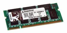 Kingston KTD-INSP8200/512 (512MB DDR PC2100 266MHz SO-DIMM 200-pin) Memory