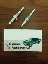 Dome Light Switches 63-74 Chevelle Pickup Truck Impala El Camino 2pc switch lamp