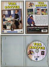 Vintage 1980 - DVD vidéo ''TOM SAWYER'' Volume 5 : épisodes 14 à 16
