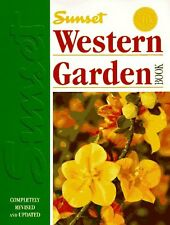 Sunset Western Garden Book by Sunset Editors