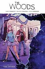The Woods TP Volume 2: The Swarm Softcover Graphic Novel