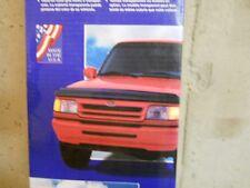 Deflecta Shield 302018ZC Ford Ranger 89-92 Explorer 91-94 Bronco II 89-91