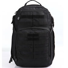 TPG Tactical Comparable to Rush 12 Backpack Black New Free Shipping from US