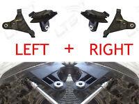 LEFT AND RIGHT HEADLAMP HEADLIGHT BRACKET TAB REPAIR KIT MERCEDES W211 2002-2008