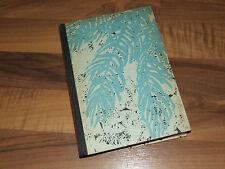 Spannend erzählt 25 Arkady Fiedler Die Insel der Verwegenen 1.Auflage 1958