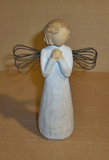 """Willow Tree, """"Angel Of Wishes"""", Figurine , 2000"""