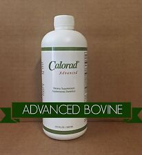 1 Calorad Bovine Advanced AM/PM As Seen on TV  Exp 11/20