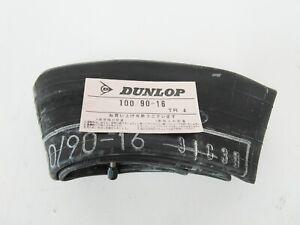 """Dunlop Schlauch 1.00 / 9.0 - 16 Tube Wheel 16"""" TR-4"""