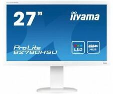 "Écrans d'ordinateur iiyama 1920 x 1080 27"""