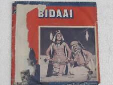 Bidaai LAXMIKANT PYARELAL HMV EP Record Bollywood India-1133