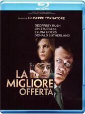 Blu Ray LA MIGLIORE AFFERTA - (2013) ***Contenuti Speciali*** ......NUOVO