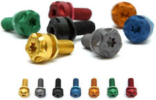 Two Brothers Racing Torx Screw Kit Gold 005-001-G