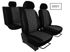 Eco-Leather Tailored Full Set Seat Covers BMW series 2 Active Tourer 2014 - on