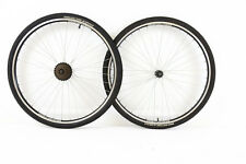 Wheel Sets 700C for Hybrid ,Road and Fixed gear bikes