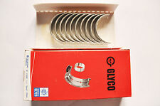 RENAULT AVANTIME CLIO ESPACE 1.8 1.9 D 2.0 ENGINE MAIN SHELL BEARINGS SET