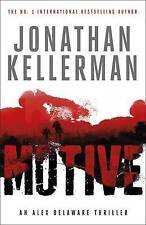 Motive (Alex Delaware series, Book 30): A twisting, unforgettable psychological