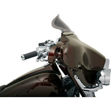 KLOCK WERKS 6.5 WINDSHIELD FOR HARLEY 96-10 DARK SMOKE