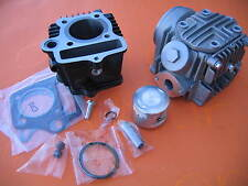 CYLINDER / HEAD  COMPLETE KIT REBUILD KIT for HONDA C100 97CM3 Engine 100cc