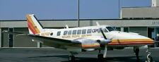 Beechcraft Beech 99 Airliner Airplane Wood Model Free Shipping Regular New