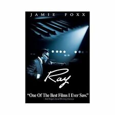 Ray (DVD, 2005, Widescreen)