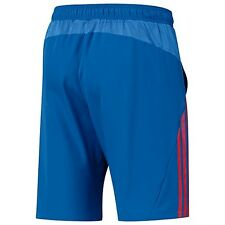 nwt~Adidas F50 STYLE SHORT ClimaCOOL Soccer Football running pant gym~Men sz 2XL