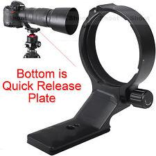 Lens Collar Support Bracket Tripod Mount Ring f Nikon AF-S 200-500mm F5.6E ED VR