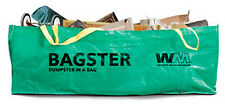 Dumpster In Bag, 8 x 4 x 2.5-Ft.
