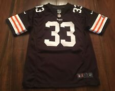 NEW Nike On Field Cleveland Browns Jersey Youth Large L (14-16) Richardson #33