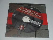 NEW CD: Husband & Wife Relationships THINGS BEGIN AT HOME by Woodward LIFE 5A
