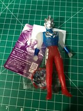 Ultraman Z Ultra Hero 500 special color white and red glitter M78 Kaiju Sofubi