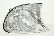 BMW 3 Series E46 Coupe Cabrio 99-2001 Corner Light Turn Signal RIGHT RH White