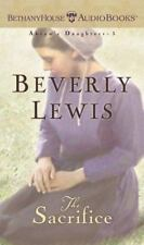 Abram's Daughters Ser.: The Sacrifice by Beverly Lewis (2004, Trade Paperback, Reprint)